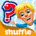 QuiEst-ce?Cards by Shuffle icon
