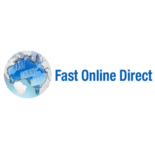 FastOnlineDirect- screenshot
