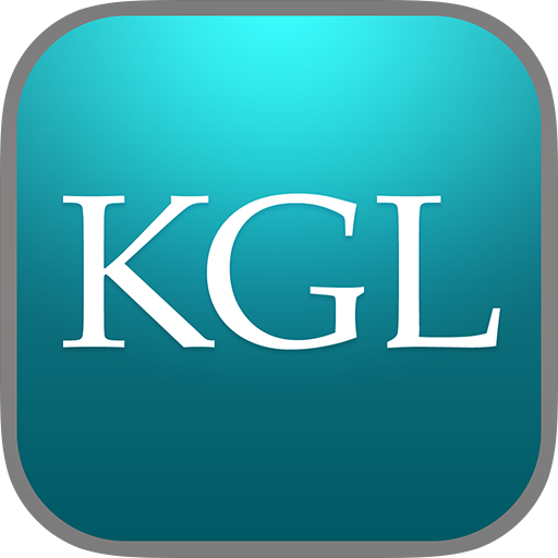 KGL Law Offices LOGO-APP點子