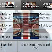 UK 90s Hip Hop Soundboard