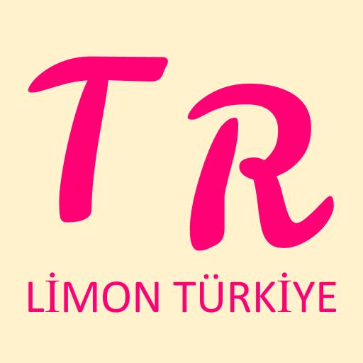 Limon Türkiye Arkadaşlık Site LOGO-APP點子