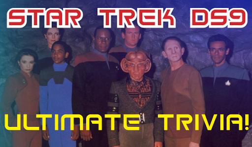 Star Trek DS9 Trivia
