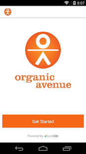 Organic Avenue- screenshot thumbnail