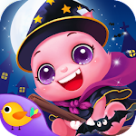 Pet Halloween Night v1.0