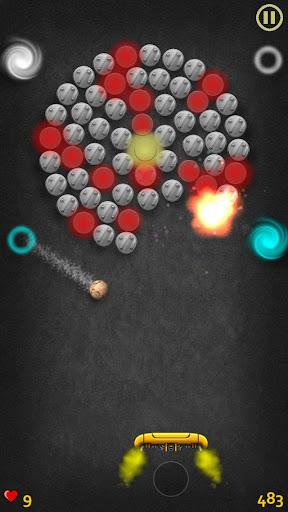 噴氣球打磚塊 街機 App-愛順發玩APP