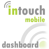 Intouch Mobile Dashboard