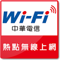CHT Wi-Fi icon