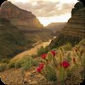 Grand Canyon Wallpapers logo