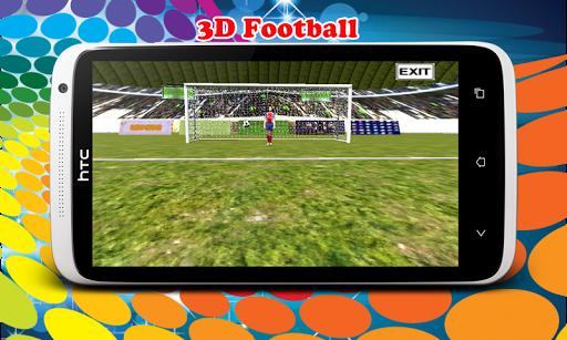 休閒必備APP下載 踢足球锦标赛 好玩app不花錢 綠色工廠好玩App