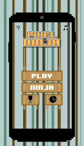 Pixel Ninja