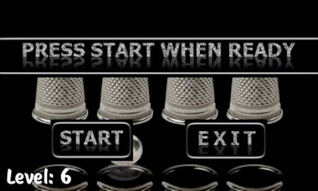 The shell game Screenshot 8