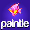 Paintle Full logo