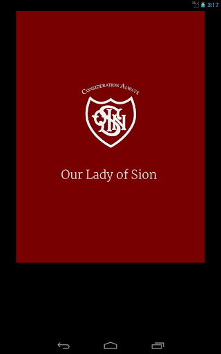 Our Lady of Sion
