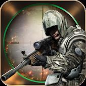 3D Sniper Assassin - FREE