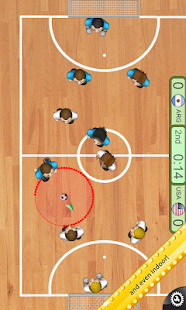 Fun Football Tournament soccer- screenshot thumbnail