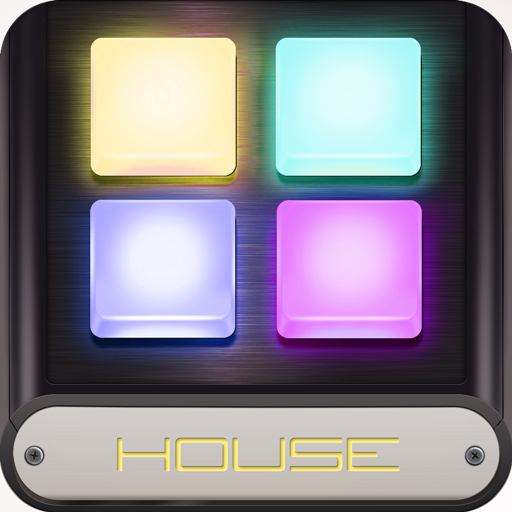 House Slate - House Drum Pads