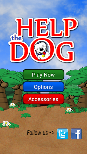 Help the Dog Free
