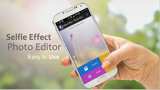 Selfie Effects - Photo Editor