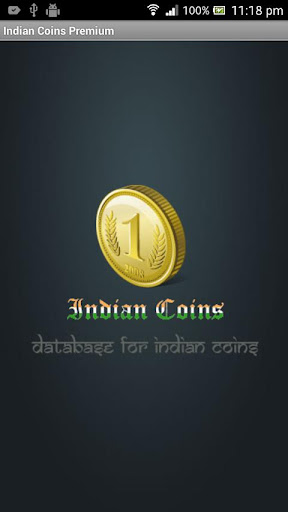 Indian Coin Collection Premium