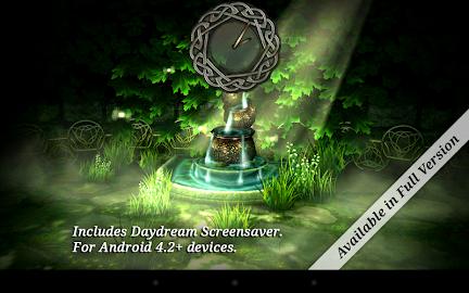 Celtic Garden Free Screenshot 16