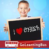 KS2 English by GoLearningBus