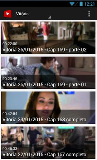 Brazilian Telenovelas Channel