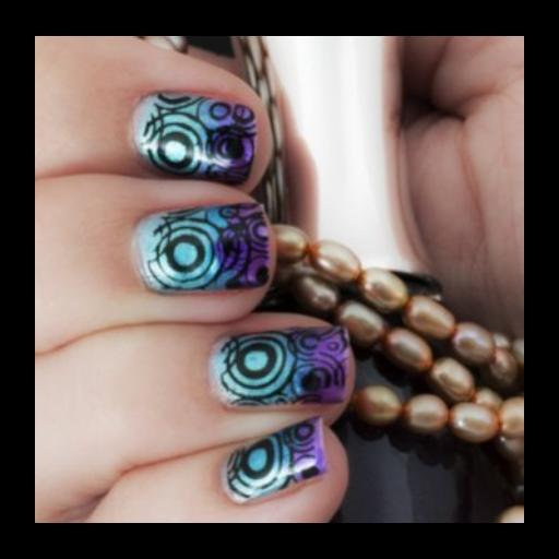 美丽的指甲 生活 App LOGO-APP試玩