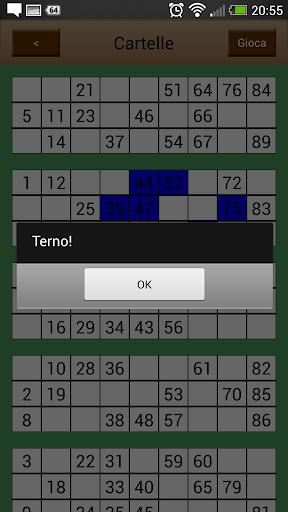 【免費紙牌App】My Tombola-APP點子
