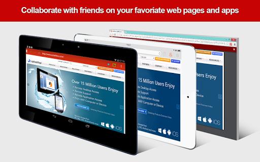 Splashtop Co Browser Free
