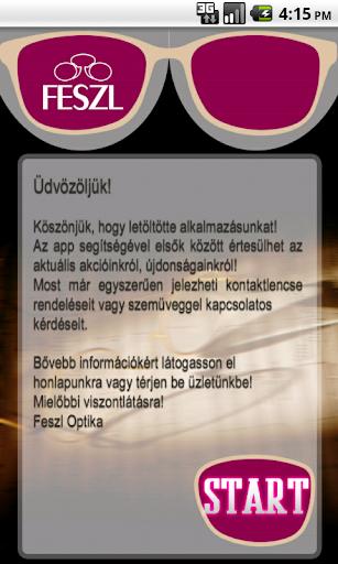 FESZL Optika