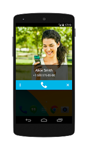 Call Confirm - screenshot thumbnail