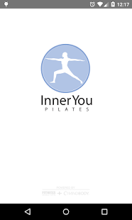 Inner You Pilates- screenshot thumbnail