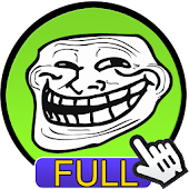 Troll face FULL Live Wallpaper