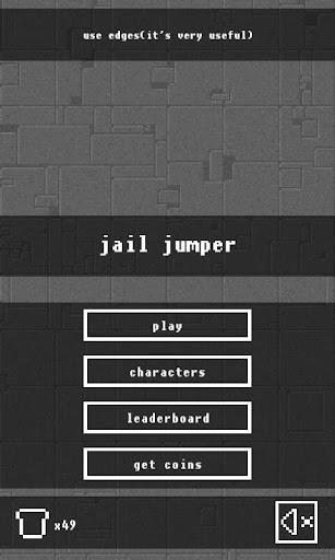 Jail Jumper