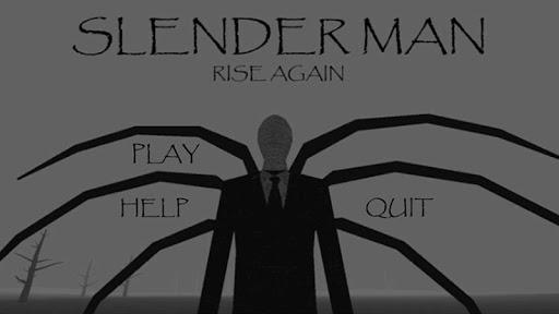 Slender Man: Rise Again Free