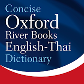 Oxford English-Thai Dict TR