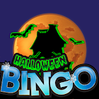 Halloween Bingo icon
