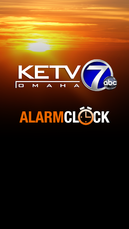 Alarm Clock KETV NewsWatch 7- screenshot