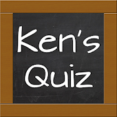 Ken's Ultimate Pub Quiz