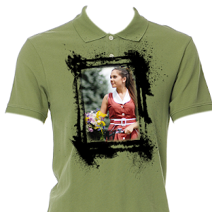 Photo On Tshirt screenshot 3