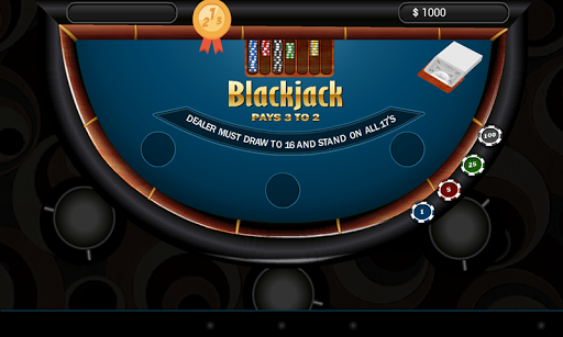 Vegas BlackJack 21