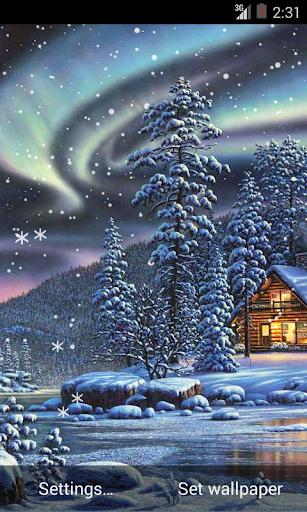 免費個人化App|Christmas Snow Ball|阿達玩APP