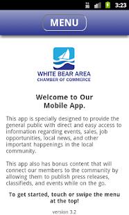 White Bear Area Chamber - náhled
