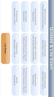 Mosby's CCRN® Exam Prep Lite - screenshot thumbnail