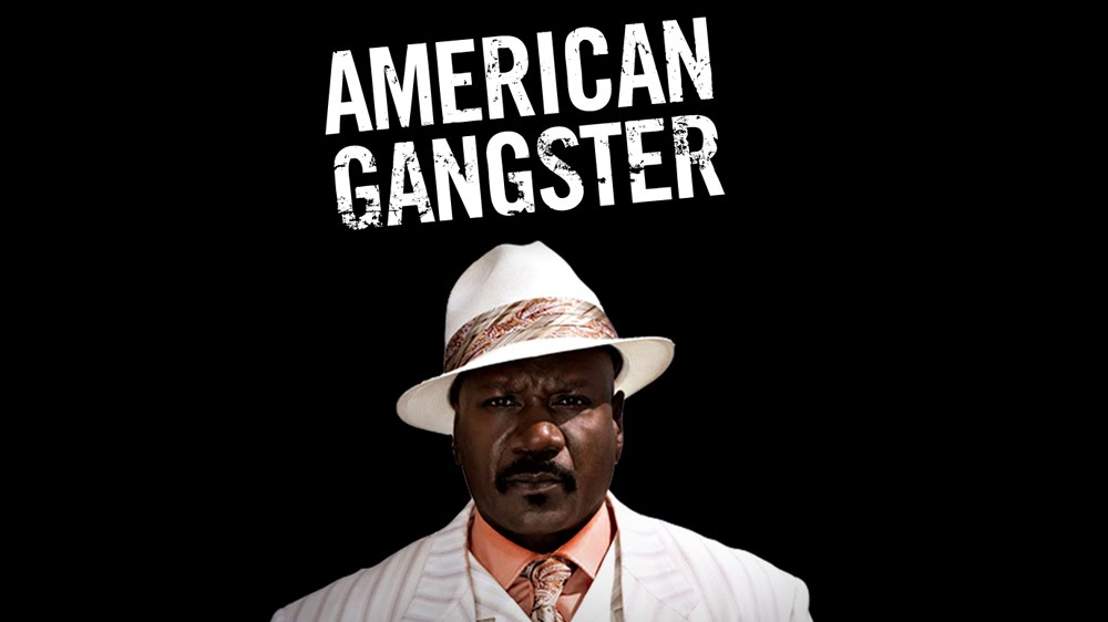 American Gangster - Topic - YouTube