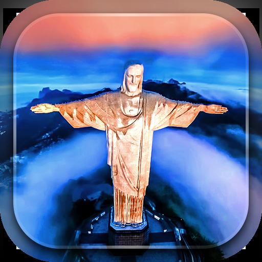 基督救世主 在裡約 旅遊 App LOGO-APP開箱王