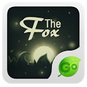 GO Keyboard Fox Theme icon