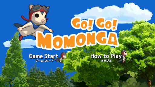 Go Go Momonga