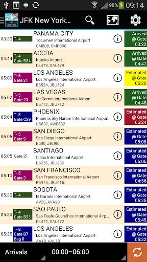 Washington Dulles Airport Pro
