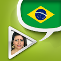 Portuguese Video Translation icon